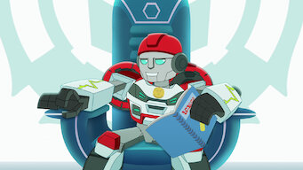 Transformers Rescue Bots Academy: Transformers Rescue Bots Academy: Season 1: Space Case