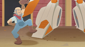 Transformers Rescue Bots Academy: Transformers Rescue Bots Academy: Season 1: All That Glitters